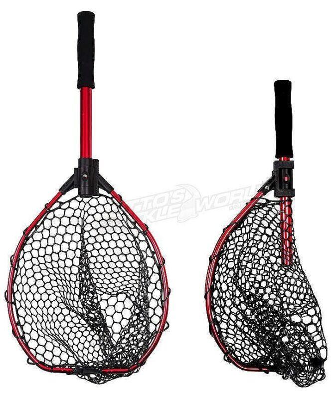 Berkley Folding Catch & Release Nets