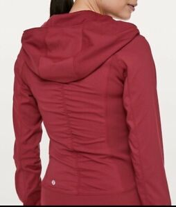 Lululemon In Flux Jacket - Brand New w Tags Attached