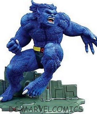 Gebraucht, Marvel Beast Moderne Ära X-Men Serie Statue Jim Lee Neu Maquette Figur Figur gebraucht kaufen  Versand nach Germany