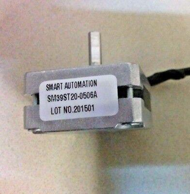 Smart Automation Nema 17 Hybrid Step Motor Sm39st20-0506a Stepper Motor