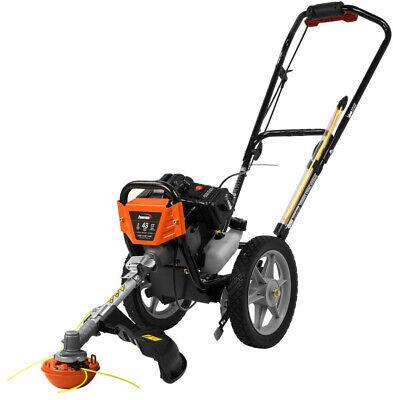 field brush mower