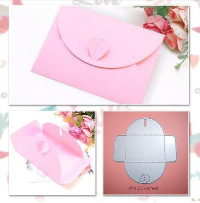 Card Decorations (Metal Cutting Dies Scrapbooking Decoration Craft Dies Cut for Card Making)