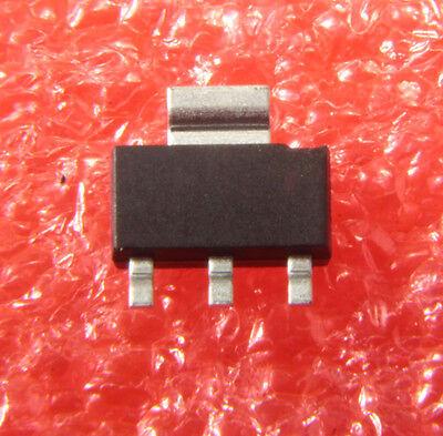50pcs New Ams1117-2.5 Ams1117 Lm1117 2.5v 1a Sot-223 Voltage Regulator Ic