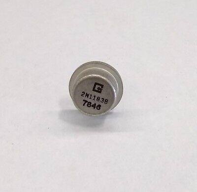Gpd 2n1183b Vintage Germanium Transistor