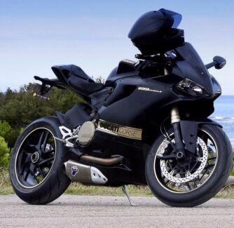 2012 Ducati 1199 Panigale (custom) Cranbourne West Casey Area Preview