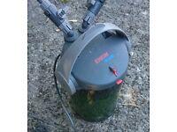 Eheim Ecco 2234 External Aquarium Fish Tank Filter