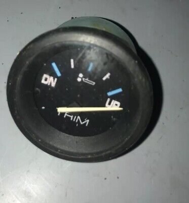 Dashboard TRIM GAUGE for Mercury Mariner Outboard