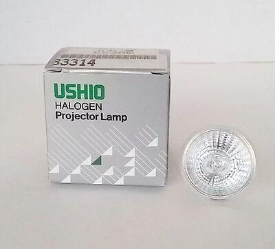 Nikon Smz800 Smz1000 Diascopic Stand Replacement Lamp Bulb Ushio 6v20w