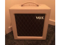 Vox AC4TV all tube amp