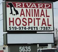 ANIMAL HOSPITAL - VETERINARY CLINIC IN WINDSOR