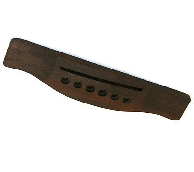 Genuine Fender (pre-'06) GA Series 6-String Acoustic Guitar Bridge 006-2361-000