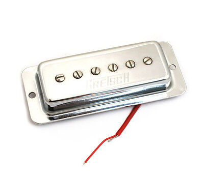 Genuine Gretsch Flat Mount Electromatic Lap Steel/Guitar Pickup 006-9709-000