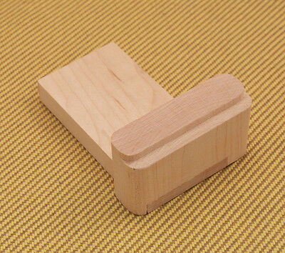 603100 Hipshot Adapter Stop Block For Strat Tremolo System TAB1