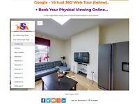 5 Dbl.Bed-Victoria Park Jul 21–Jun 22 - Physical & Virtual 360° Viewings Available (53ah)