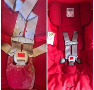 Stroller/Car seat/Baby-gear cleaning, repairs and sales