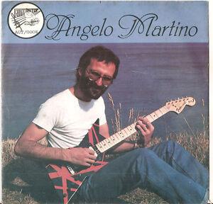 """Angelo Martino – Vorrei Sapere / Camminando 1982 7"""" NM/NM - Italia - Angelo Martino – Vorrei Sapere / Camminando 1982 7"""" NM/NM - Italia"""