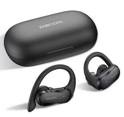 Wireless Sport Bluetooth Headsets Ear Hook Deep Bass in-Ear Earbuds Headphones