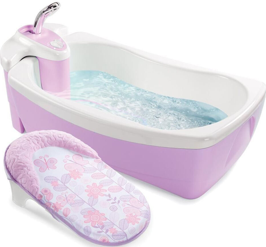top 10 baby bath tubs ebay. Black Bedroom Furniture Sets. Home Design Ideas