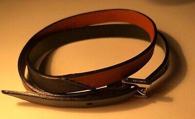 want les essentiels de la vie Double Wrap Bracelet