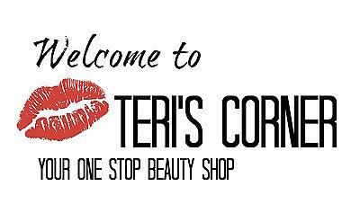 Teri's Corner