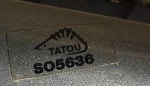 Tatou atv tracks