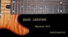 Bass Guitar Lessons Eastlakes Botany Bay Area Preview