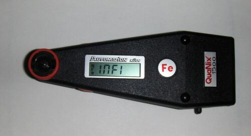 QuaNix..1500 Digital Paint coating meter thickness gauge