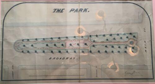 ORIGINAL 1860