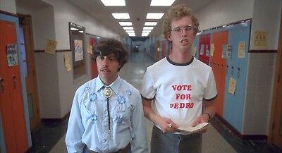 Vote for Pedro Shirt Napoleon Dynamite Funny Costume - Napoleon Dynamite Costume