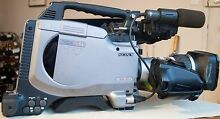 PRICE DROP Sony XDCAM HD Camcorder Freshwater Manly Area Preview