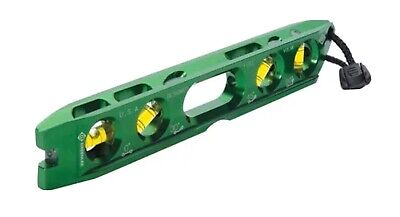 Greenlee L107 Electricians Torpedo Level