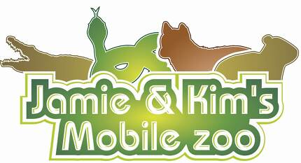 Jamie and kims mobile zoo Ararat Ararat Area Preview