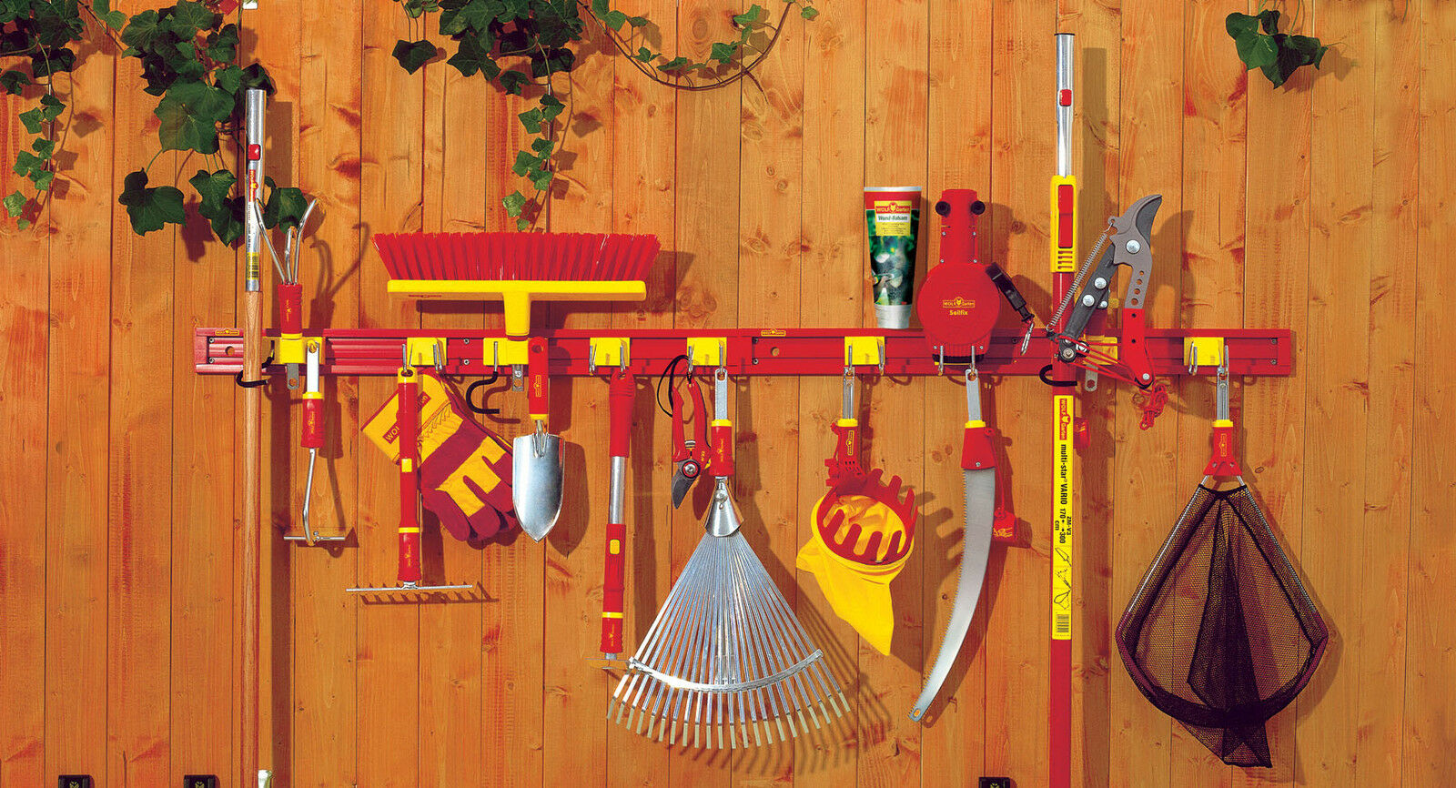APS Garden Machinery Ltd