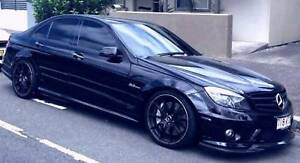2008 Mercedes C63 AMG For sale