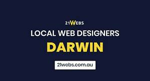 Custom Web Design | eCommerce Developer Darwin