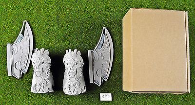 Scibor Elven Ruins Gate Terrain Warhammer Fantasy OOP Version Miniatures Scenery