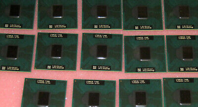 Intel Core Solo T1400 1,83GHz 2MB CACHE 667 FSB Sockel M SL92V TOP 1,83 Ghz Intel Core