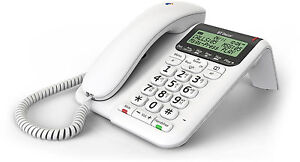 BT-DECOR-2500-CORDED-HOME-OFFICE-PHONE-ANSWERING-MACHINE-WHITE