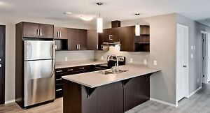 BRAND NEW 3 BEDROOM SUITES NEAR EAST ST PAUL FOR OCTOBER 1ST!