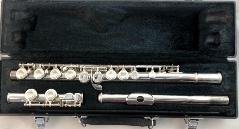 Yamaha Flute YFL-221