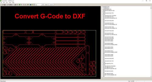 LaserSimPlus Sheetmetal Laser G-code Editor + Simulator for Amada Laser Machines
