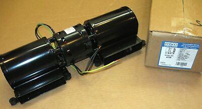 Fasco A125 Dual Centrifugal Blower Motor 125 Cfm