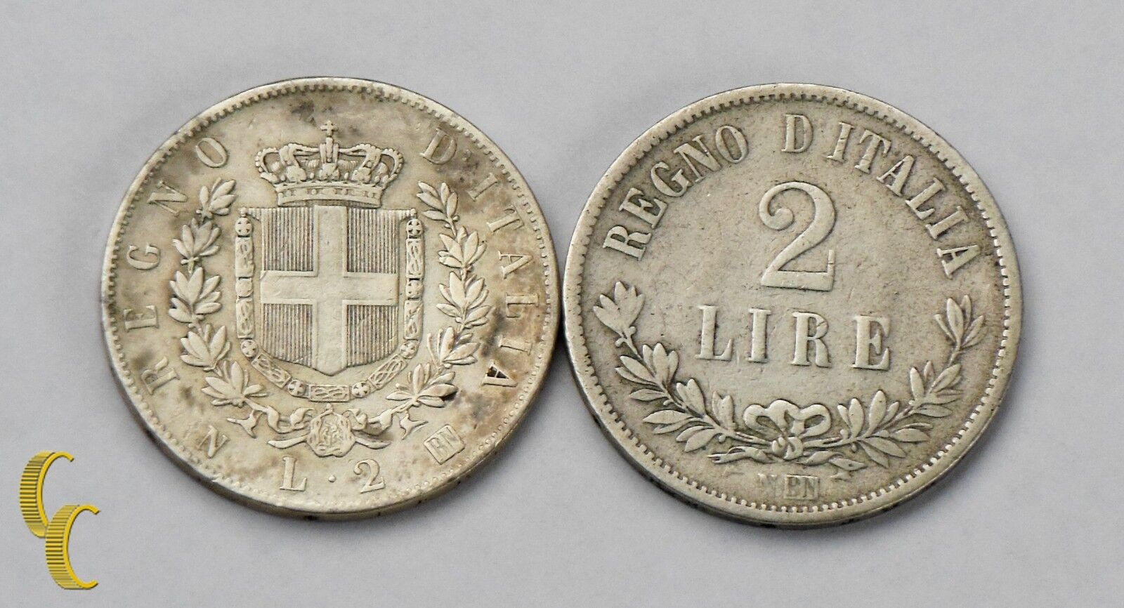 set 6 coins 50 Deni 1 2 5 10 50 Denari 1993-2014 aUNC Lemberg-Zp Macedonia