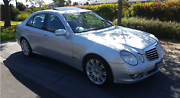 2008 Mercedes-Benz E280 CDI SPORTS EDITION Avantgarde 175,350 KMS Craigieburn Hume Area Preview
