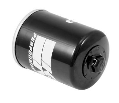 Oil Filter; Powersports; Canister K&N KN-198 - For Victory Motorcycle Apps.