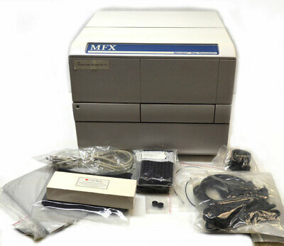 New Labsystems 374 Mfx Microtiter Plate Fluorometer Microplate Reader Cables