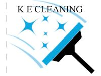 KE Cleaning Services