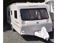 Bailey - Senator Wyoming Caravan (Excellent Condition)