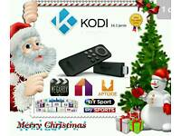Amazon firestick fire stick fully loaded with kodi