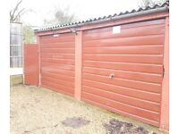 Garage/Parking/Storage to rent: Cromwell Road (r/o 35-37) Brentwood CM14 5DT